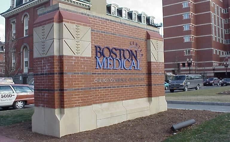 1557 Compliance Boston Medical Center