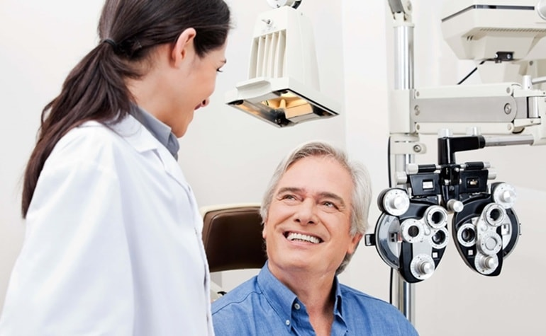Eye Care Language Services