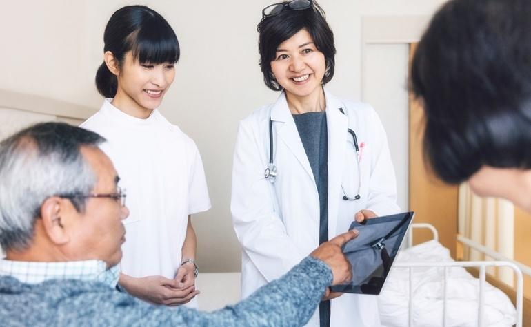 Language Services Outpatient Specialty