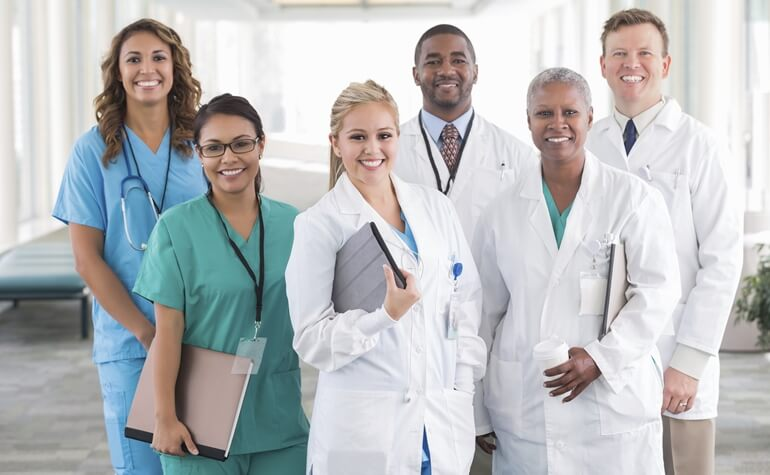 Joint Commission Standards Healthcare Language Services