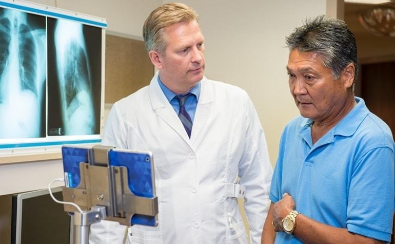 LEP Patients CMS Hospital Ratings HCAHPS Scores