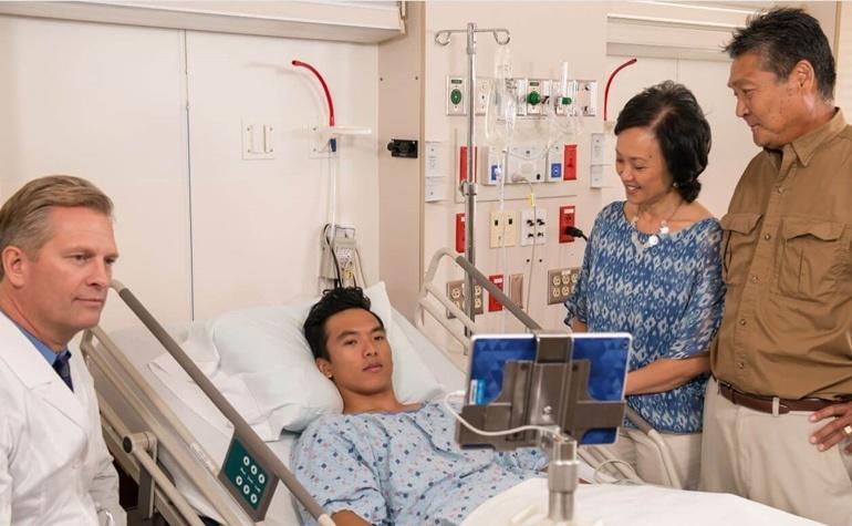 Healthcare Language Services IOM Six Aims