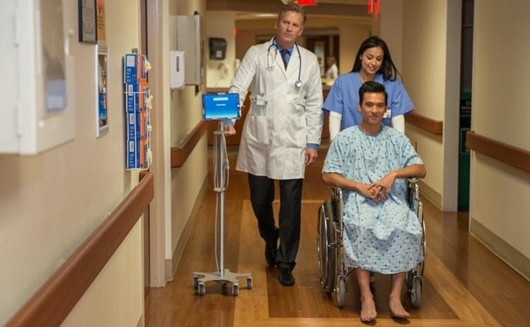 Language Services Patient Outcomes HCAHPS