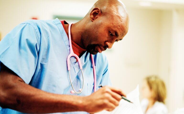 Language Services Achieve Patient Safety Goals