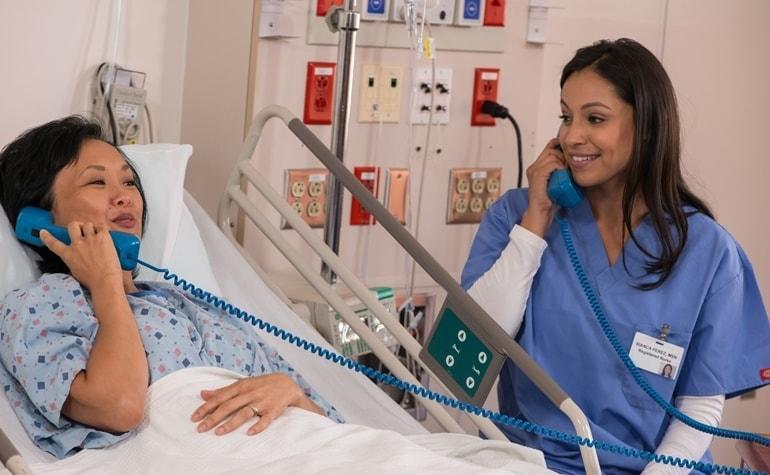Improve HCAHPS Scores Patient Experience Language Services