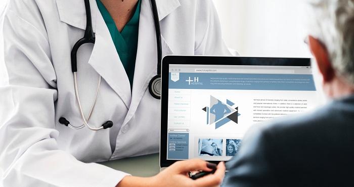 Readmissions patient discharge survey
