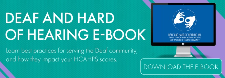 Deaf and Hard of Hearing